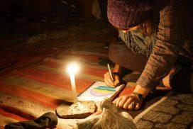 candlelight art 272x182