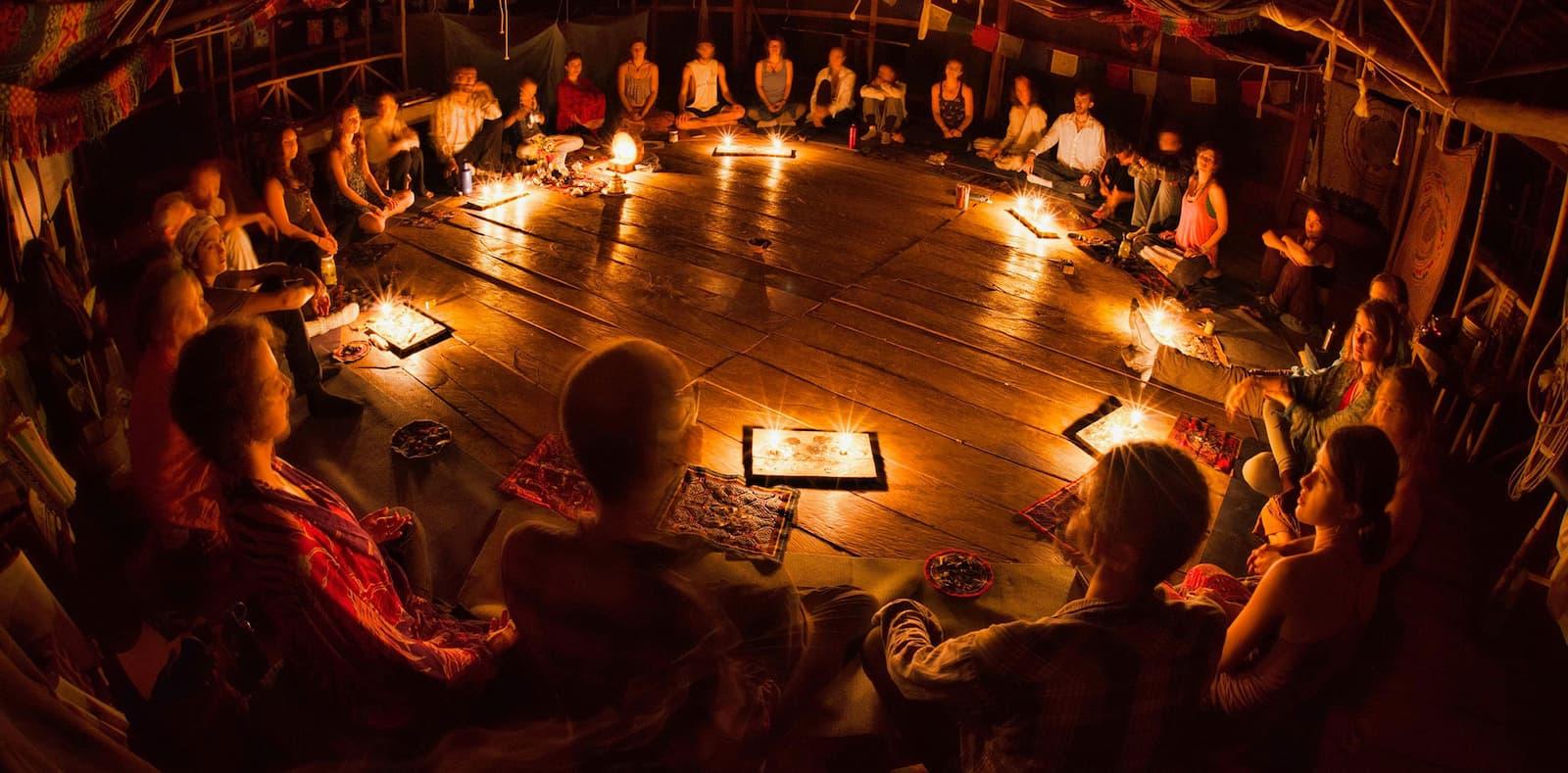Coca Ceremony Paititi Institute Iquitos Peru Greg Goodman AdventuresofaGoodMan 2014 04 10 18 44 31 1